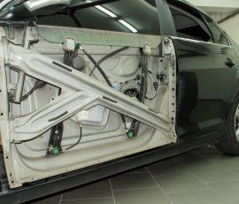 Panel/Body Parts