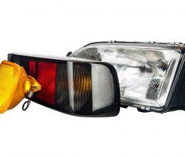 Headlights, Taillights